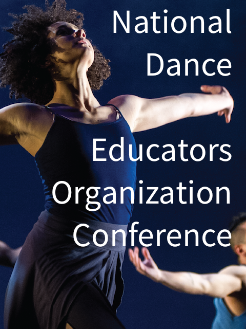 National dance conference educators organization
