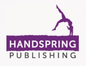 handspring logo