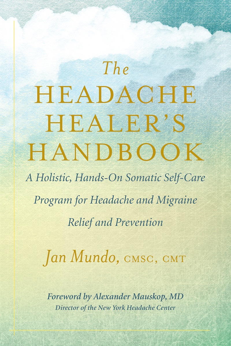 The headache healers handbook